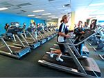 Fernwood Fitness Blacktown Ladies Gym Fitness Luxury training with personal