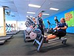Fernwood Fitness Huntingwood Ladies Gym Fitness Vary your workout with our HUGE