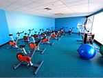 Fernwood Fitness Marayong Ladies Gym Fitness Dedicated spin cycle studio in