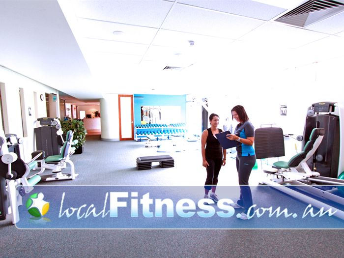 Fernwood Fitness Green Square Alexandria Fernwood Green Square Alexandria gym provides a 2 level facility 10 mins from any Sydney Eastern suburb.
