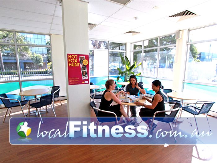 Fernwood Fitness Green Square Alexandria Your own special place to unwind at Fernwood Rosebery.
