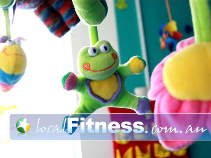 Fernwood Fitness Green Square Near Beaconsfield At Fernwood Green Square child care, your children will enjoy their experience.