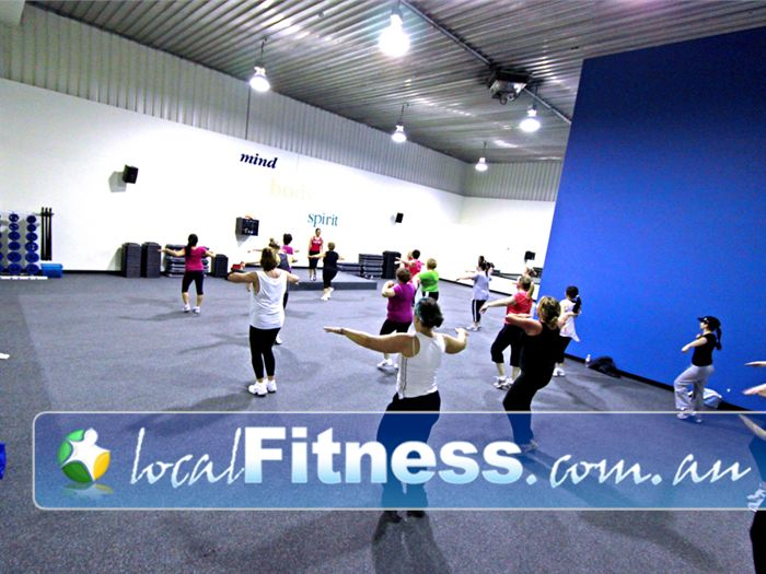 Fernwood Fitness Green Square Alexandria Popular classes such as Alexandria Zumba, Yoga, Pilates and more.