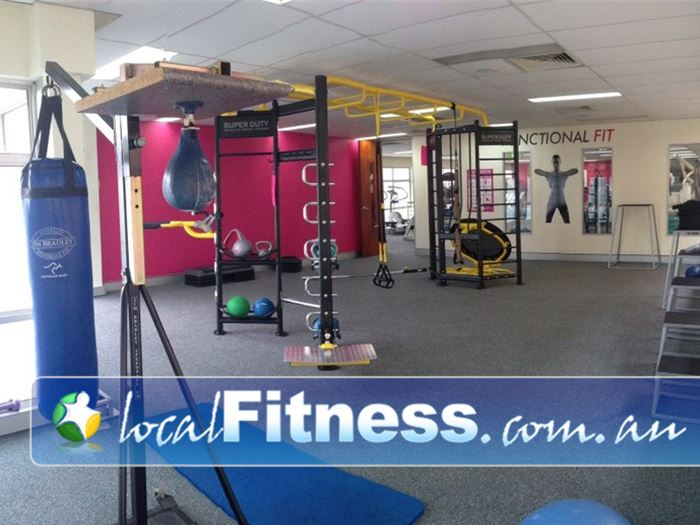 Fernwood Fitness Green Square Gym Ultimo  | Welcome to Fernwood Green Square Alexandria gym.