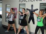Fernwood Fitness Green Square Eveleigh Gym Fitness Incorporate functional training
