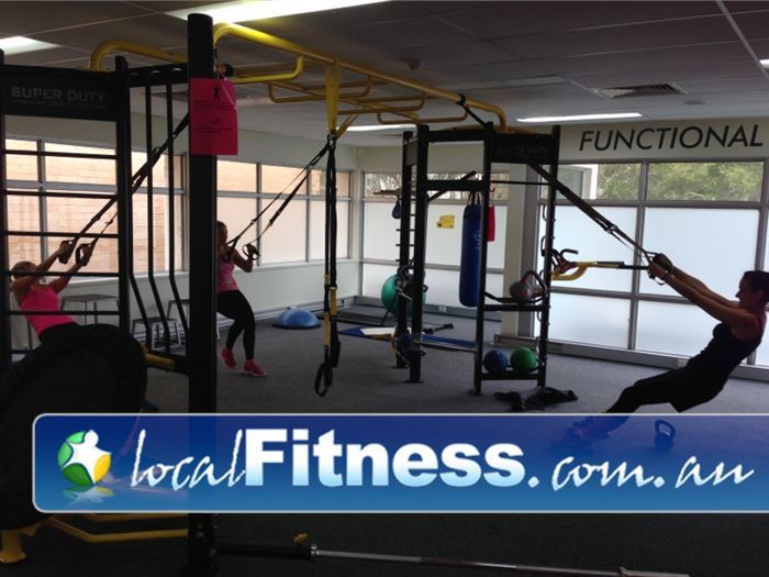 Fernwood Fitness Green Square Near Zetland Get functionally fit at Fernwood Green Square womens gym.