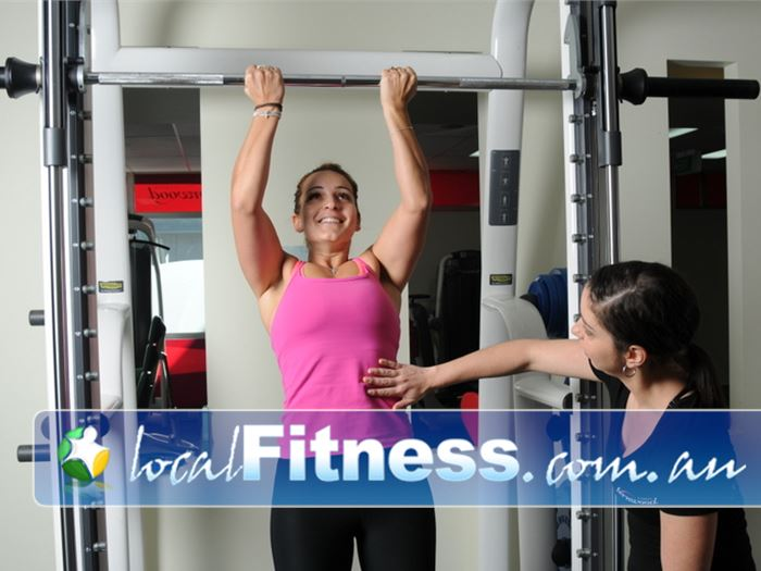 Fernwood Fitness Green Square Alexandria Fernwood Green Square is a womens only gym sanctuary.