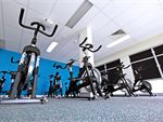 Fernwood Fitness Green Square Alexandria Gym Fitness Dedicated Alexandria spin cycle