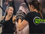 Rethink your training with 12 Rounds Fitness South