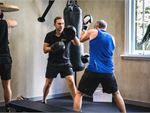 Our South Brisbane boxing gym is designed around
