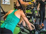 12 Round Fitness South Bank South Brisbane Gym Fitness Suspension training,