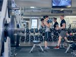 Goodlife Health Clubs Abbotsford Gym Fitness The comprehensive free-weight