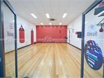 Goodlife Health Clubs Fitzroy Gym Fitness The door leads to the our