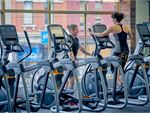 Goodlife Health Clubs Fitzroy Gym Fitness Scenic views of the Fitzroy
