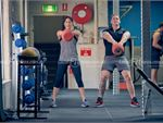 Goodlife Health Clubs Clifton Hill Gym Fitness Vary your training to include