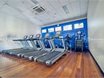 Goodlife Health Clubs Collingwood Gym Fitness The dedicated cardio room