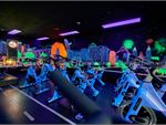 Goodlife Health Clubs Abbotsford Gym Fitness The Rio-themed Fitzroy spin