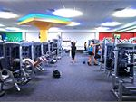 Goodlife Health Clubs Bentley Gym GymOur spacious Cannington gym is