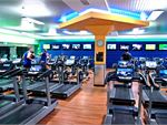 Goodlife Health Clubs Carousel Cannington Gym Fitness Tune into your favorite shows