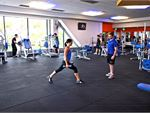 Goodlife Health Clubs Carousel East Cannington Gym Fitness The fully equipped Cannington