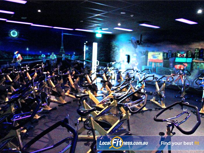 Goodlife Health Clubs Carousel Cannington Gym | FREE 5 Day ...