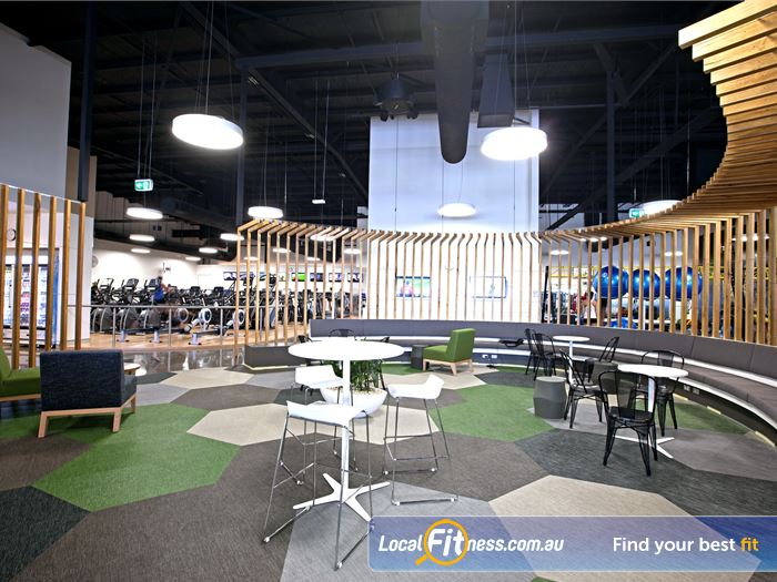 Goodlife Health Clubs Gym Sippy Downs  | Our Maroochydore gym is spread across 2100m2 of