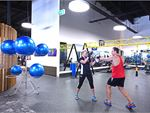 Goodlife Health Clubs Maroochydore Gym Fitness Tune into your favourite shows