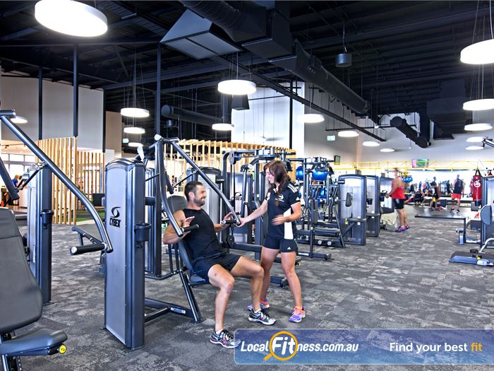 Goodlife Health Clubs Maroochydore Gym Fitness At our Maroochydore gym, pick
