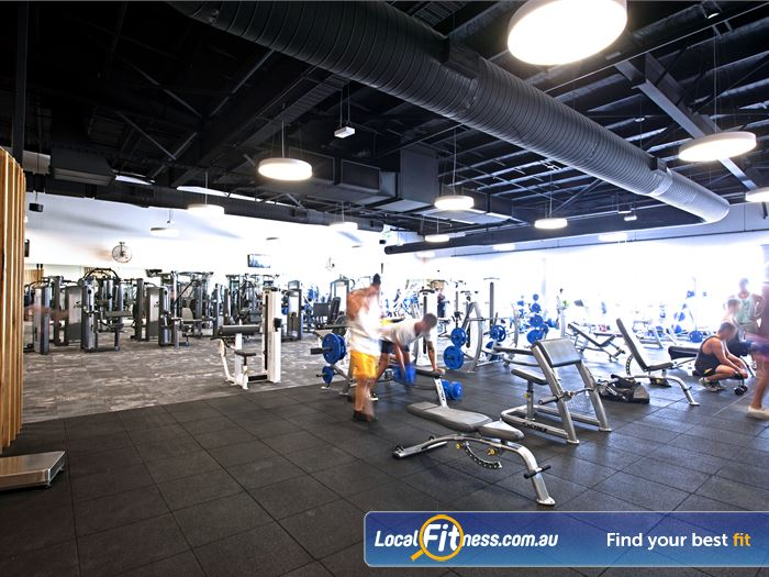Goodlife Health Clubs Twin Waters Gym Fitness Popular classes include