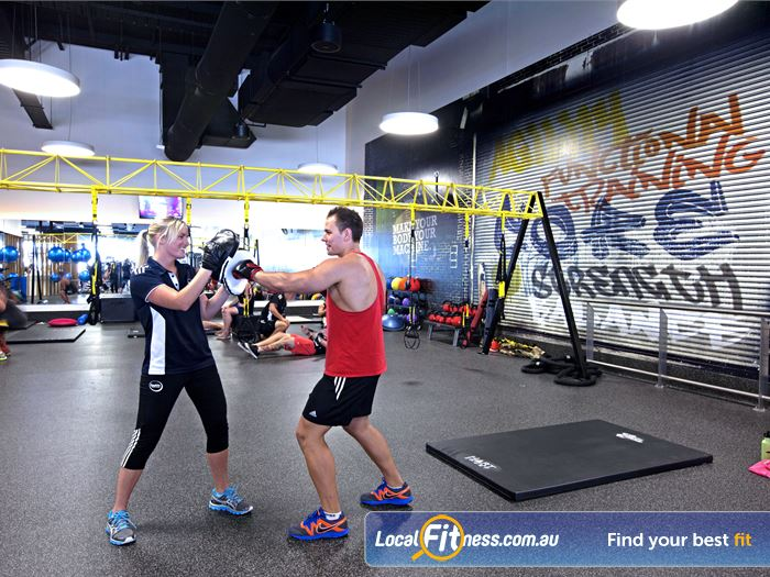 Goodlife Health Clubs Alexandra Headland Gym Fitness Fully equipped and dedicated
