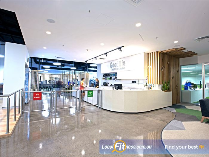 Goodlife Health Clubs Maroochydore Gym Fitness Goodlife Maroochydore provides