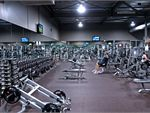 Genesis Fitness Clubs Seaford Heights Gym Fitness Full range of dumbbells,
