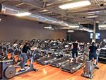 Genesis Fitness Clubs Seaford Gym Fitness Our Noarlunga gym has rows of