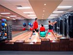 Genesis Fitness Clubs Seaford Meadows Gym Fitness The spacious and dedicated