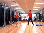 Genesis Fitness Clubs Noarlunga Centre Gym Fitness The Matrix Cable motion