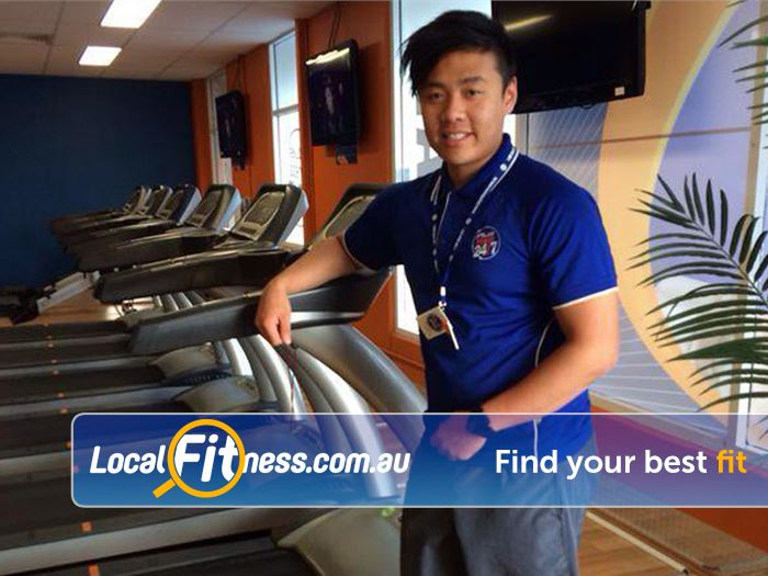 Plus Fitness 24/7 South Lake Our South Lake personal trainers are ready to help you with your goals.