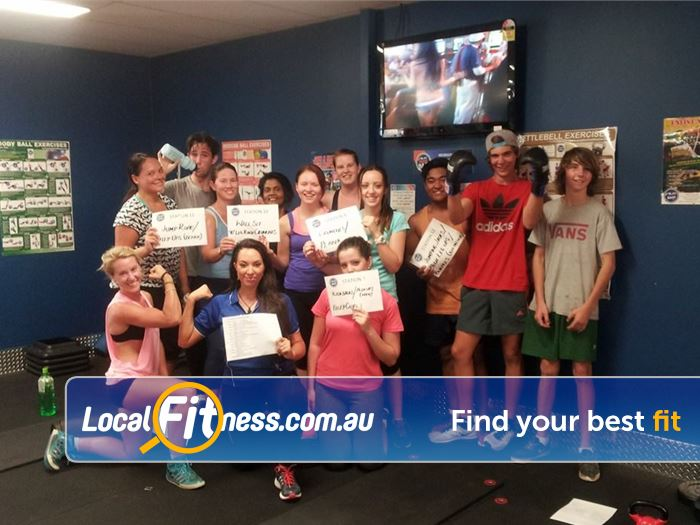 Plus Fitness 24/7 South Lake Our members are a great part of our success.