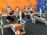 Welcome to Plus Fitness 24 hours gym Carseldine