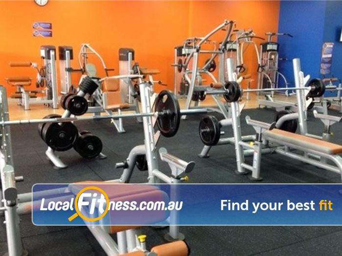 Plus Fitness 24/7 Carseldine Gym Chermside  | Welcome to Plus Fitness 24 hours gym Carseldine