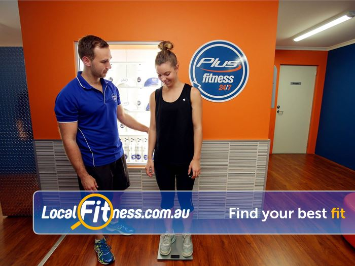 Plus Fitness 24/7 Carseldine Bald Hills Our Carseldine gym team are ready to help you reach your goals.