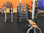 Our 24-hour Carseldine gym is fully equipped for