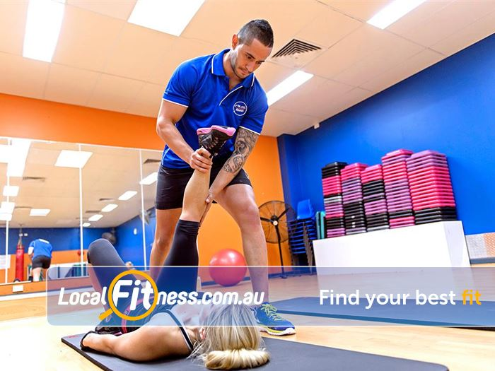 Plus Fitness 24/7 Carseldine Near Brendale Fast track your results with Carseldine personal training.
