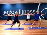 Goodlife Health Clubs Brookfield Place Perth Gym Fitness Popular classes inc Perth Yoga,