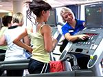 Goodlife Health Clubs Brookfield Place Perth Gym Fitness Goodlife Perth gym staff are