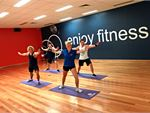 Goodlife Health Clubs Brookfield Place Perth Gym Fitness Enjoy our varied range of fun