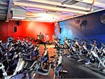 Goodlife Health Clubs Brookfield Place Perth Gym Fitness RPM spin cycle classes will get