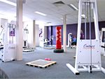 Contours Balaclava Ladies Gym & Weight-Loss Studio ContoursA personal and intimate women's