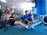 Goodlife Health Clubs Ridgehaven Gym Fitness Goodlife Modbury gym staff can