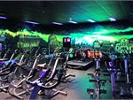 Goodlife Health Clubs Para Vista Gym Fitness Dedicated Modbury spin cycle