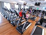 Genesis Fitness Clubs Watsonia Gym Fitness Genesis Bundoora gym provides a